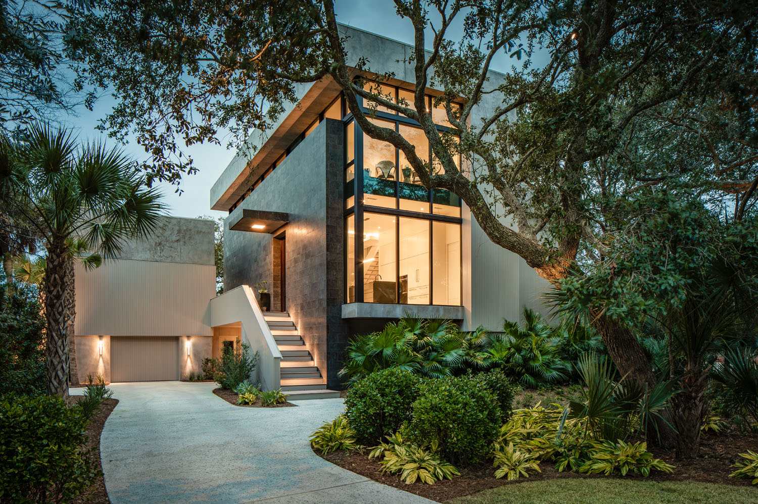 Kiawah Island Architect